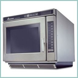 A Guide To Buying Amana Rc Series 3000 Watt Commercial Microwave