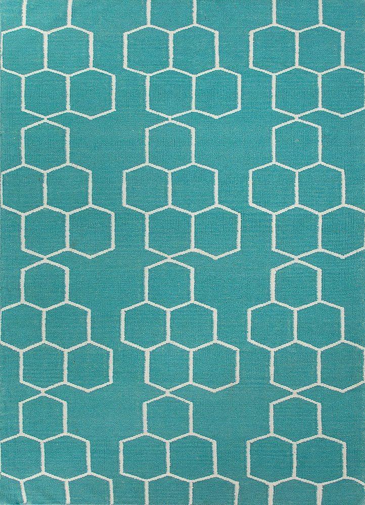 Jaipur MR72 Maroc Abdel - Flat-Weave Area Rug
