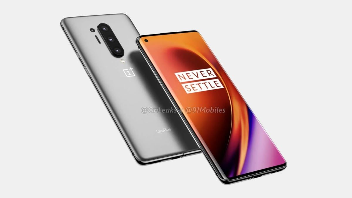 Oneplus 8 Pro Oneplus 8 With 5g Support Tipped By China S