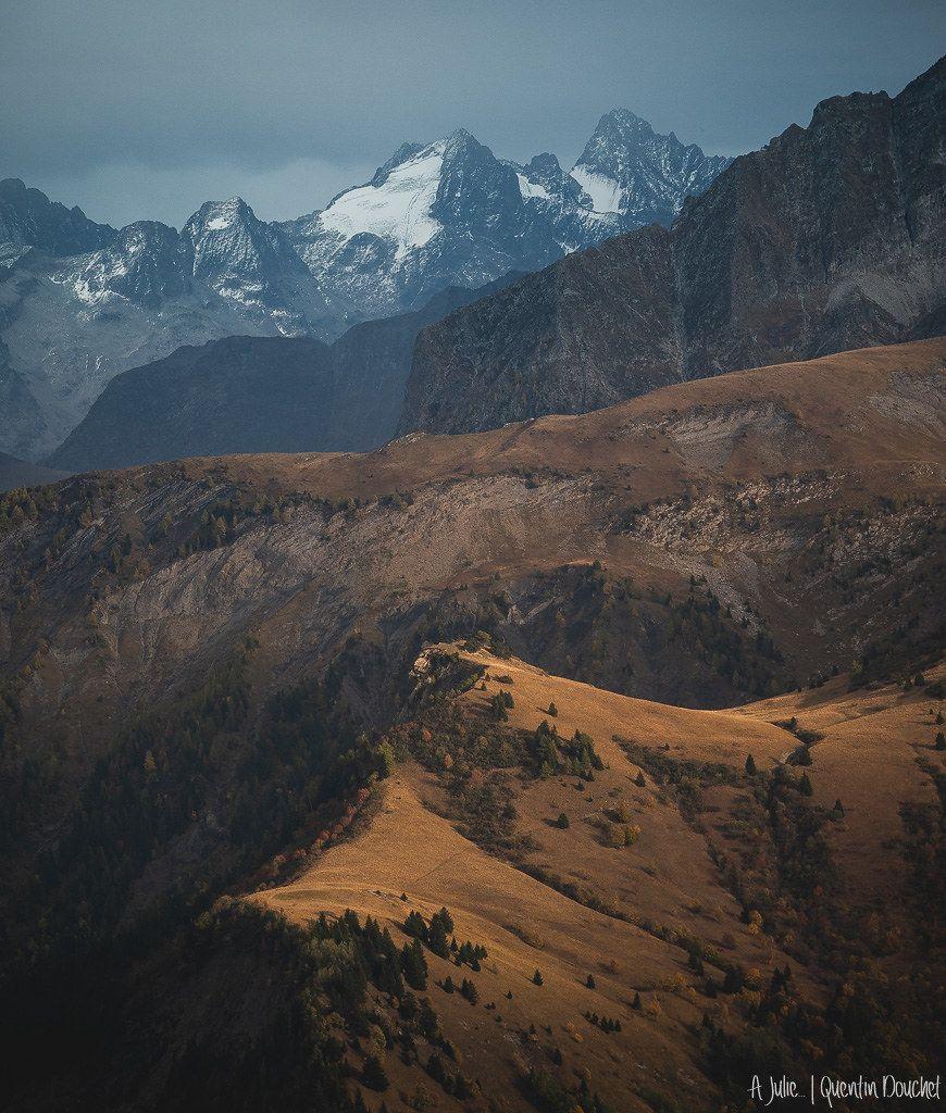 Alpes d'automne (avec images) Auvergne, Alpes, Rhones alpes