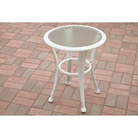 b71af1a9afc7c32f330376f4f2374202 - Better Homes And Gardens Azalea Ridge Outdoor Side Table