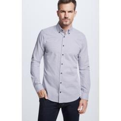 Slim Fit Hemden für Herren        Slim Fit Hemden für Herren,Products  Button-Down-Hemd Svenn - Easy...