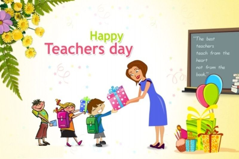 Teachers Day Clipart Images Http Facebookmonthlydownload Com Teachers Day Images Free Downl Teachers Day Greeting Card Teachers Day Card Teachers Day Message