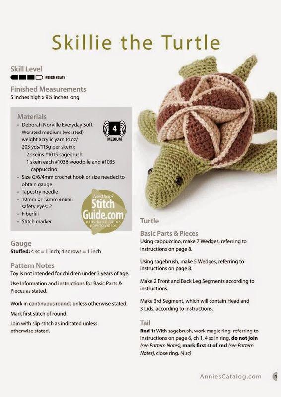 Amamani Puzzle Balls (Annie\'s Crochet) | Amigurumi | Pinterest ...