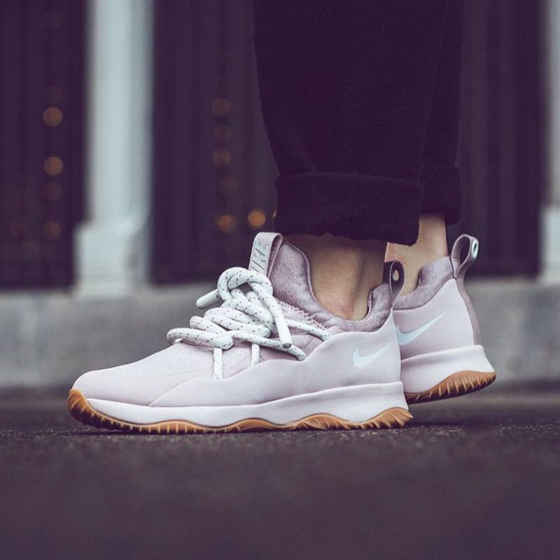 6778a764694 Nike Wmns City Loop -Particle Rose USD 115 HKD 900 New arrival   solecollector