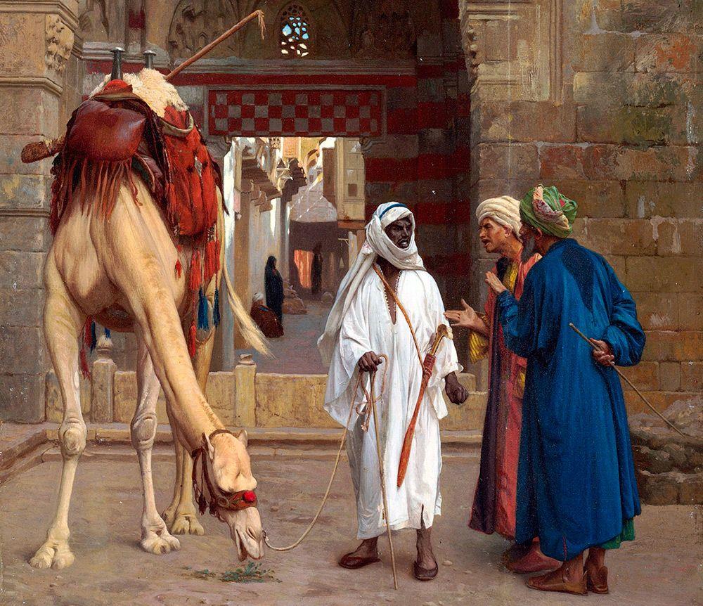 Картинки по запросу древние арабы одежда мужчины | Невеста ...