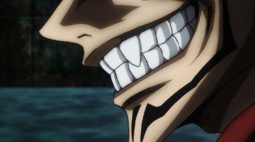 Jujutsu Kaisen On Twitter Jujutsu Anime Anime Mouths