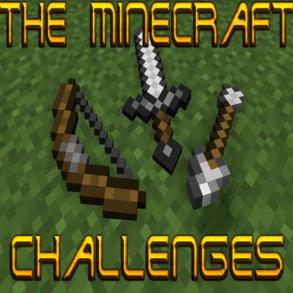 The Minecraft Challenges Mod Mod 1 14 4 1 13 2 1 12 2 1 11 2 1 10 2 1 8 9 1 7 10 Minecraft Modpacks