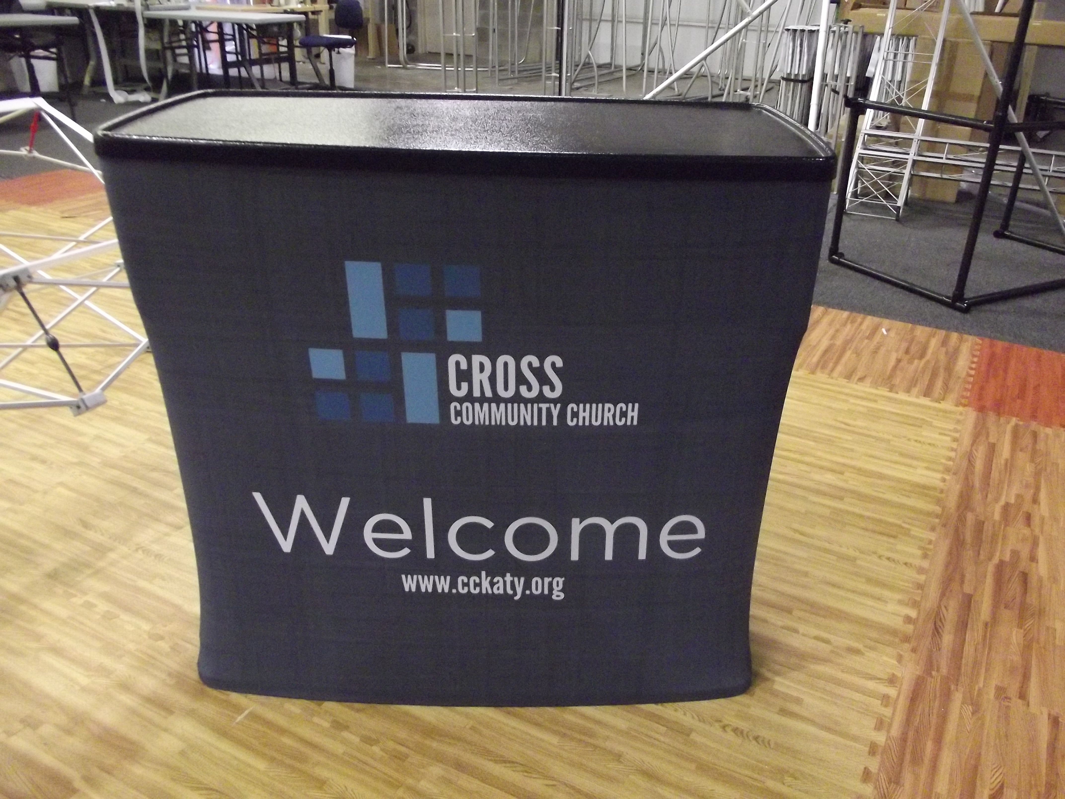 Welcome center thingy made for church projects pinterest welcome center thingy made for church projects pinterest churches church ideas and church foyer kristyandbryce Images