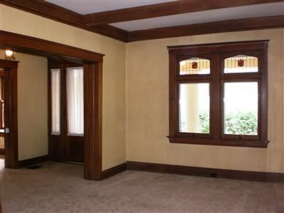 By Our Doors Are Wood Trim For Home Sweet Home Pinterest Doors