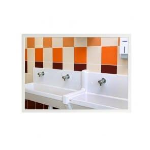 Miroir sanitaire & Miroir salle de bain - Achat / Vente pas ...