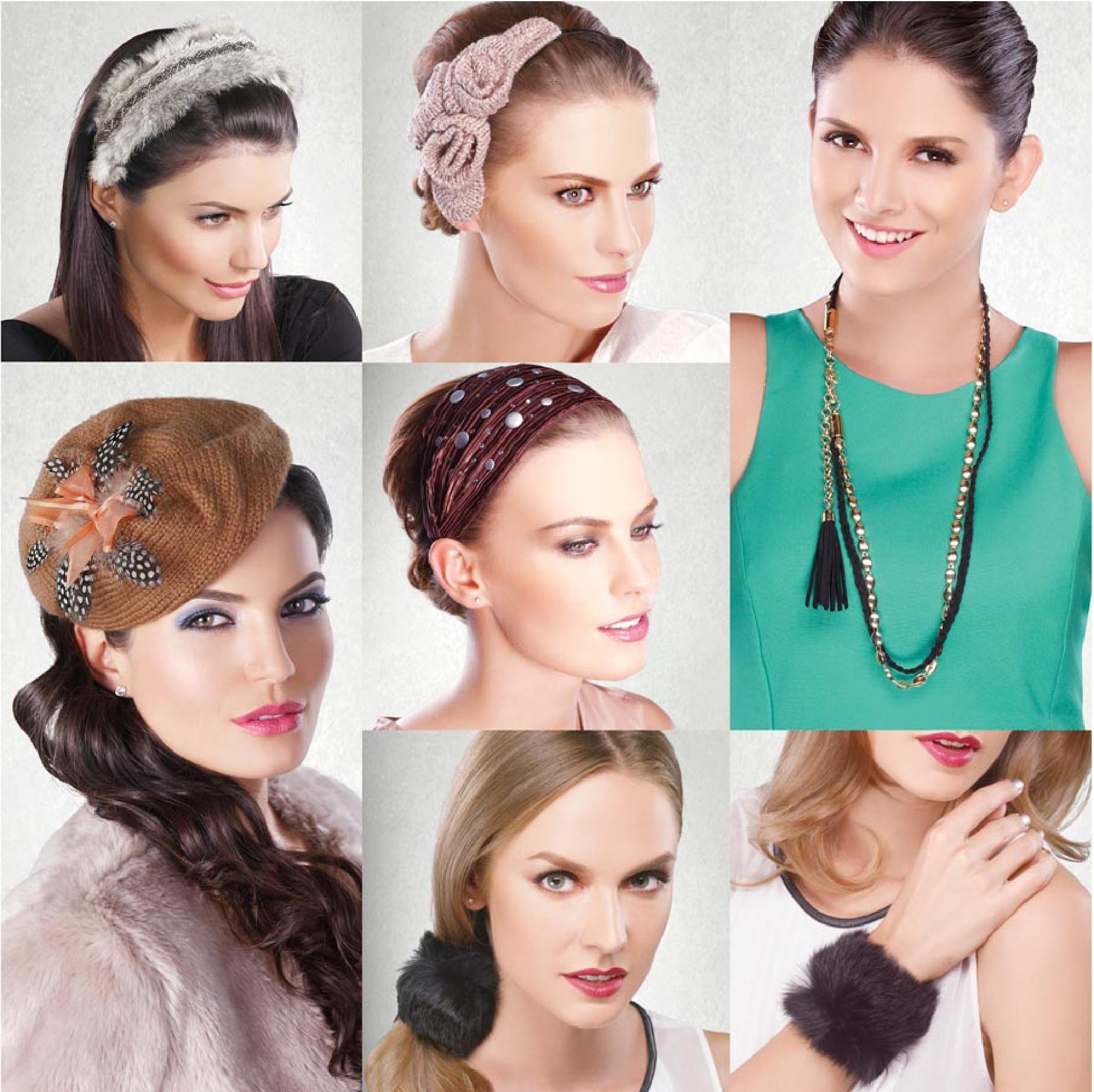 #Belleza #Andrea #Catalogo #Fashion #Monterrey