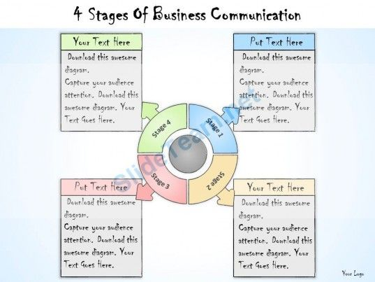 1013 business ppt diagram 4 stages of business communication 1013 business ppt diagram 4 stages of business communication powerpoint template powerpoint templates accmission