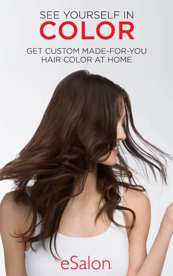 Get The Hair Color Of Your Dreams With Made For You Custom Color