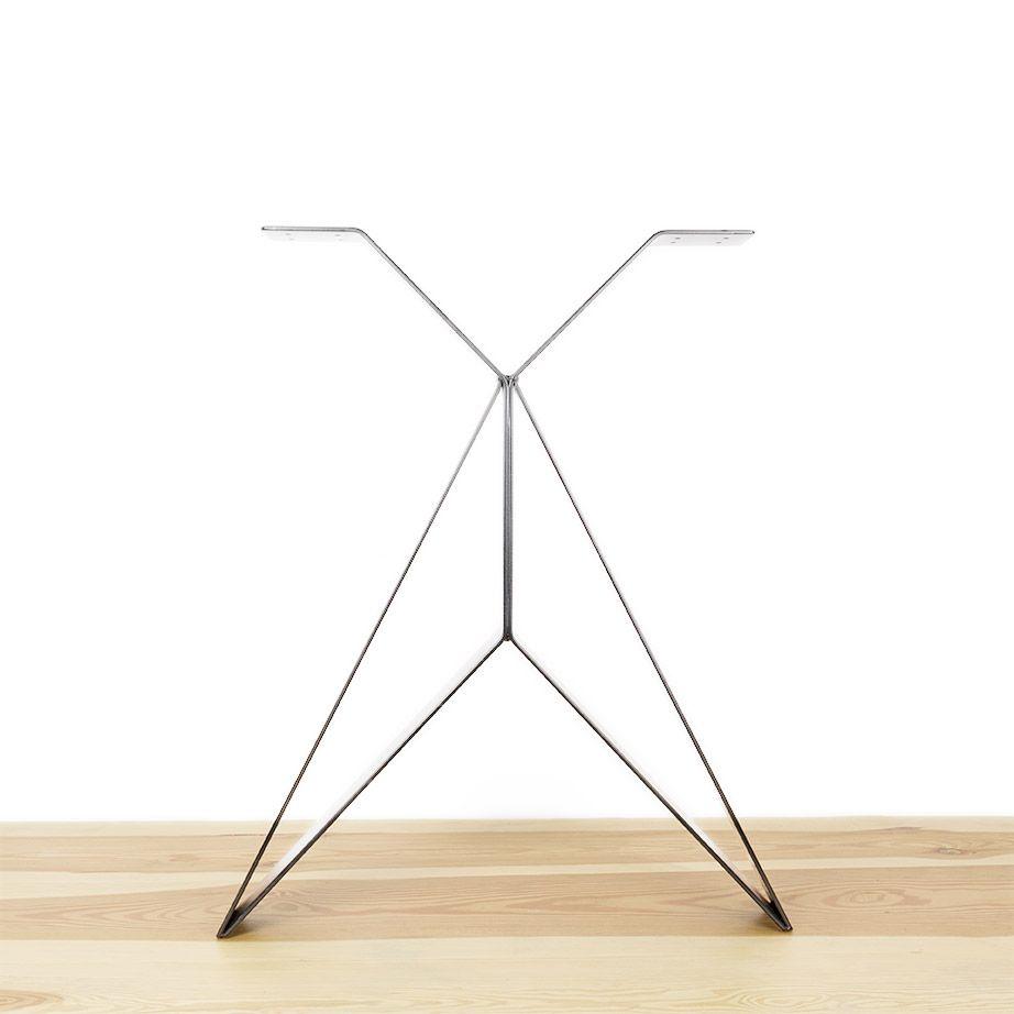 Ripaton Pieds De Table atelier ripaton - pieds de table design & hairpin legs