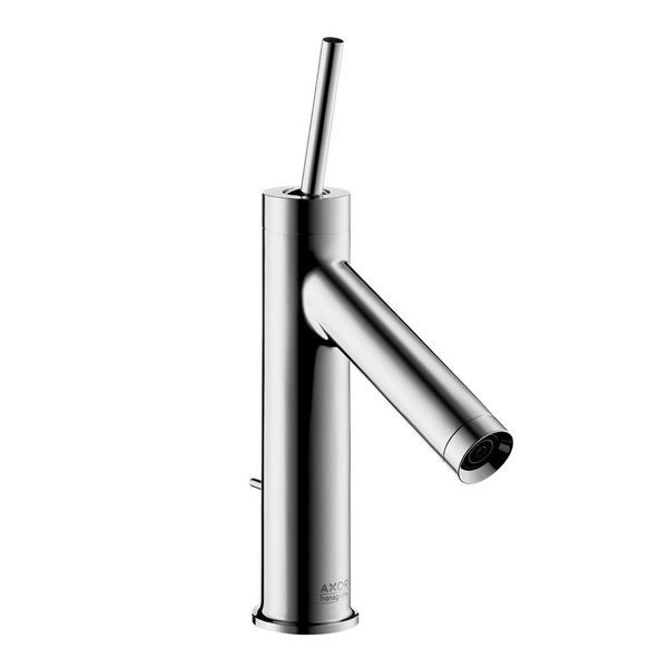 Hansgrohe Axor Starck Single Lever Basin Mixer | Basin mixer, Basin ...