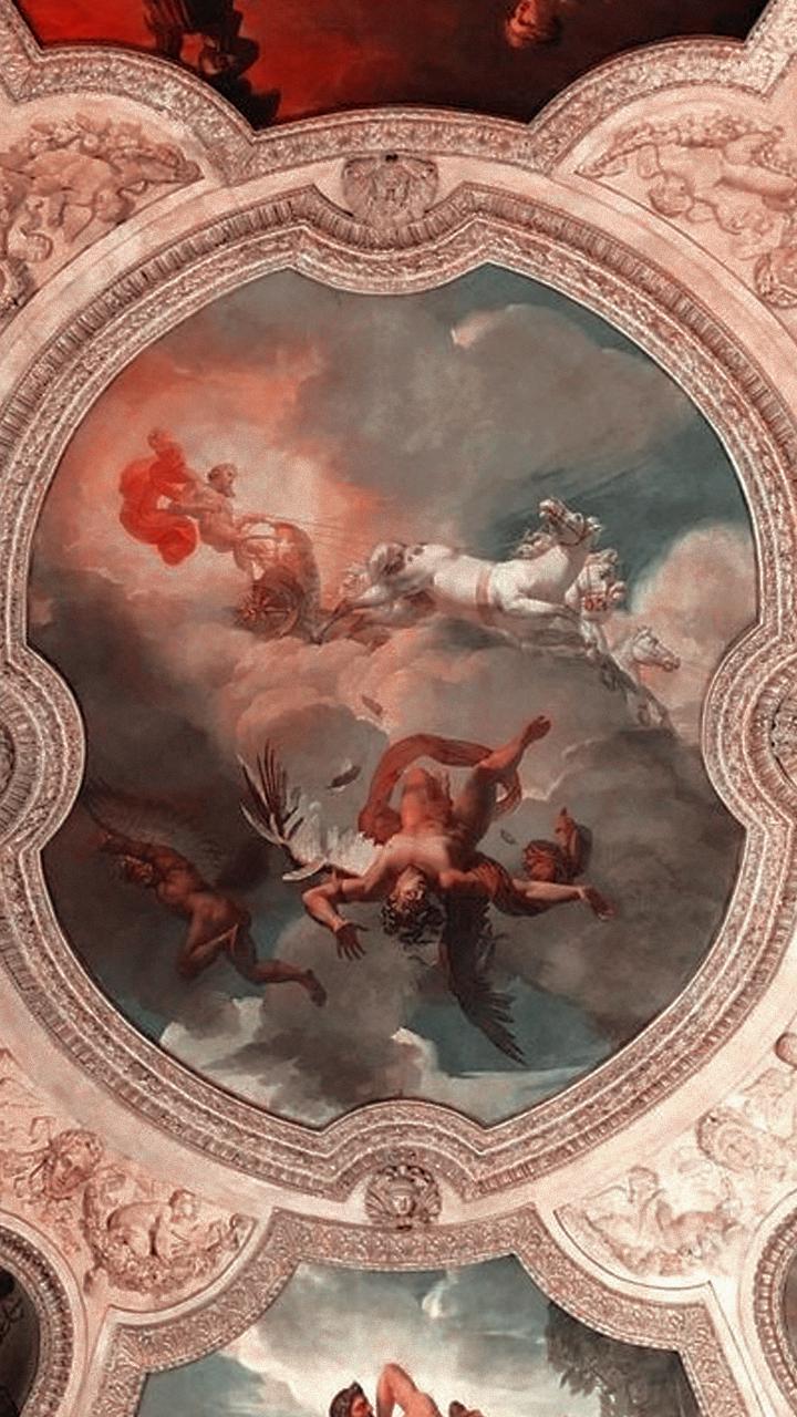 100 Aesthetic Lockscreen Wallpapers Art Wallpaper Renaissance Art Art