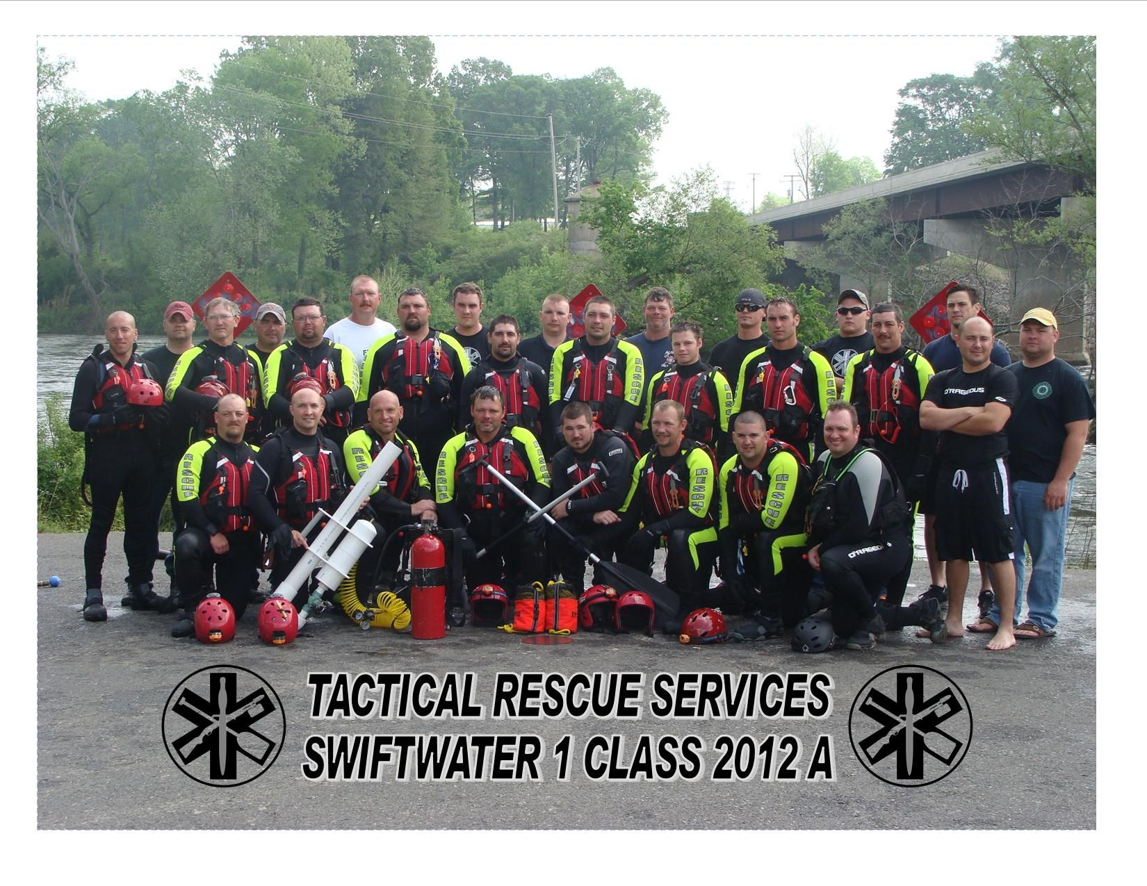 Swiftwater Class