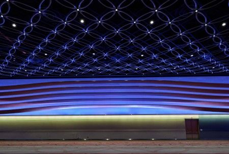 Solutions Lighting San Antonio Convention Center