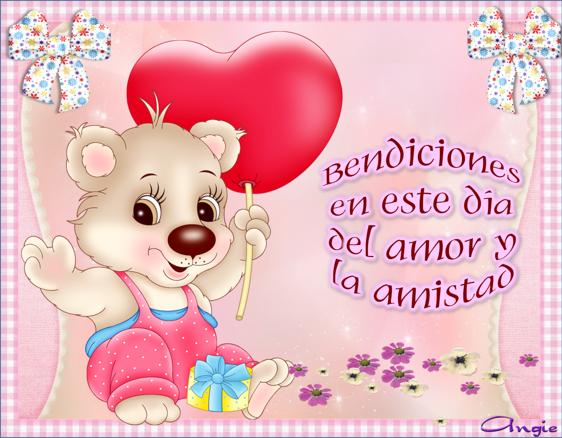 Blog Católico Gotitas Espirituales Feliz Día De San Valentín Feliz Día De La Amistad Imágenes De Feliz Día