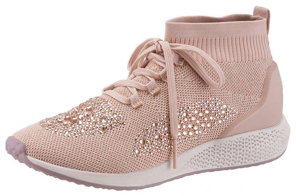 Tamaris »Fashletics« Sneaker in Schlupfform   Fashion