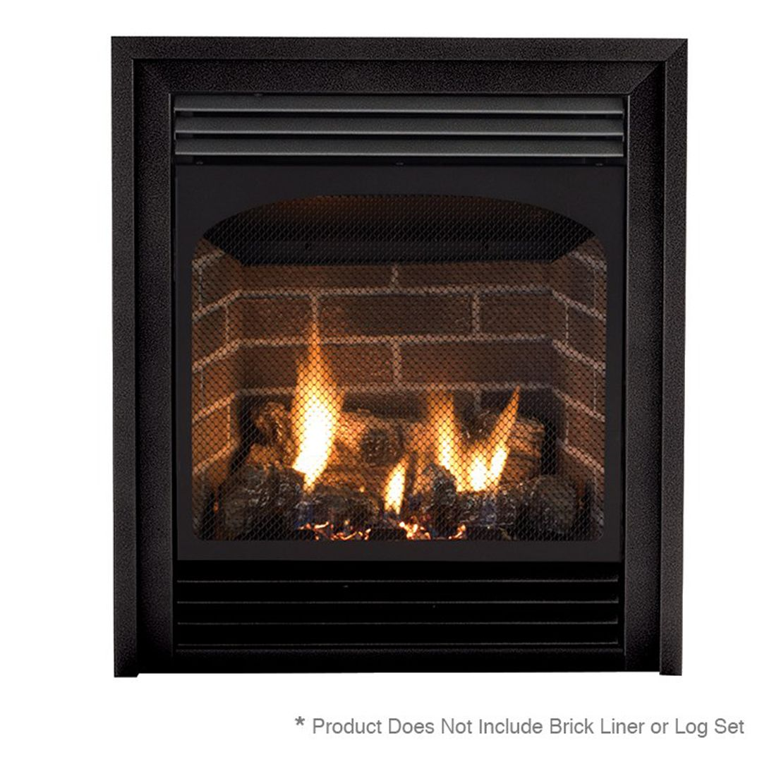 White Mountain Hearth Dvc28in31p Innsbrook Traditional Natural Gas