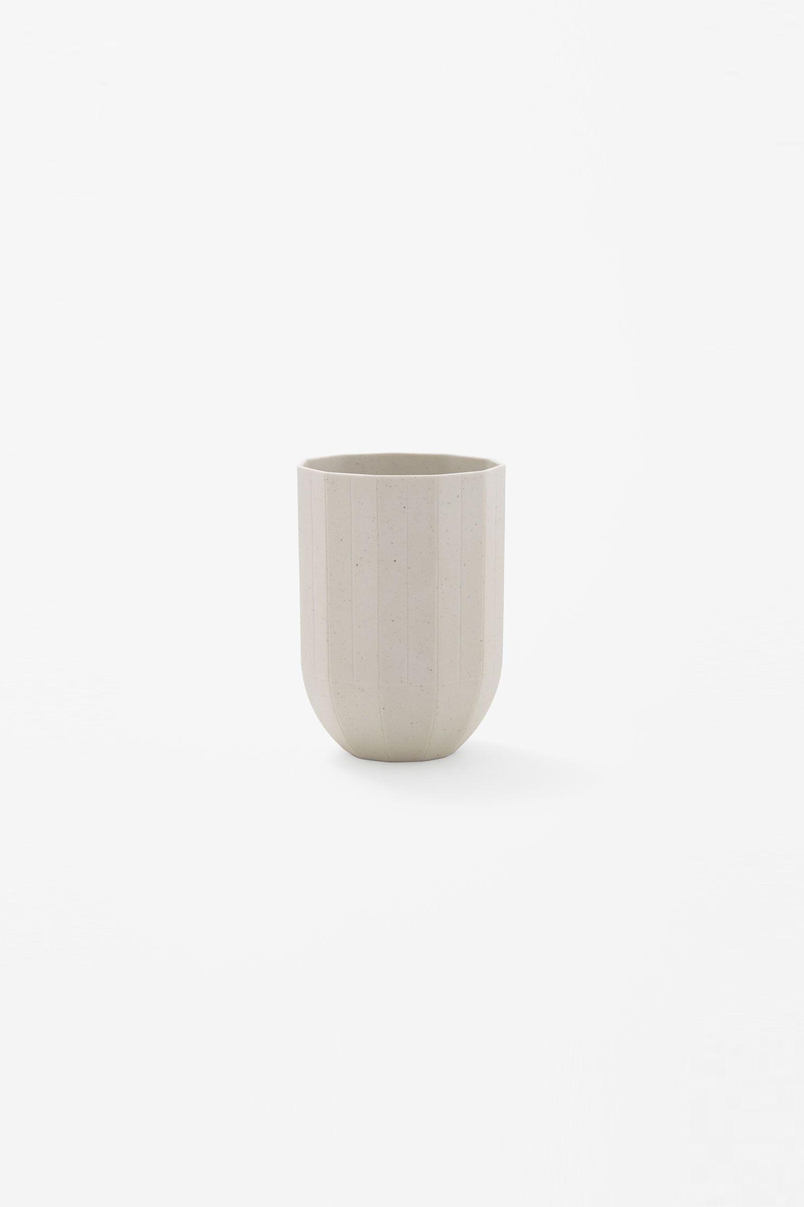 COS x HAY | Paper mug