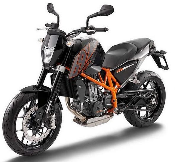 Ktm 690 Duke Price Specs Review Pics Mileage In India Ktm