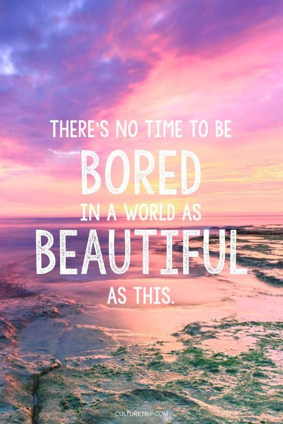 Pin by AMPM on Sharing thoughts | Nature quotes adventure ...