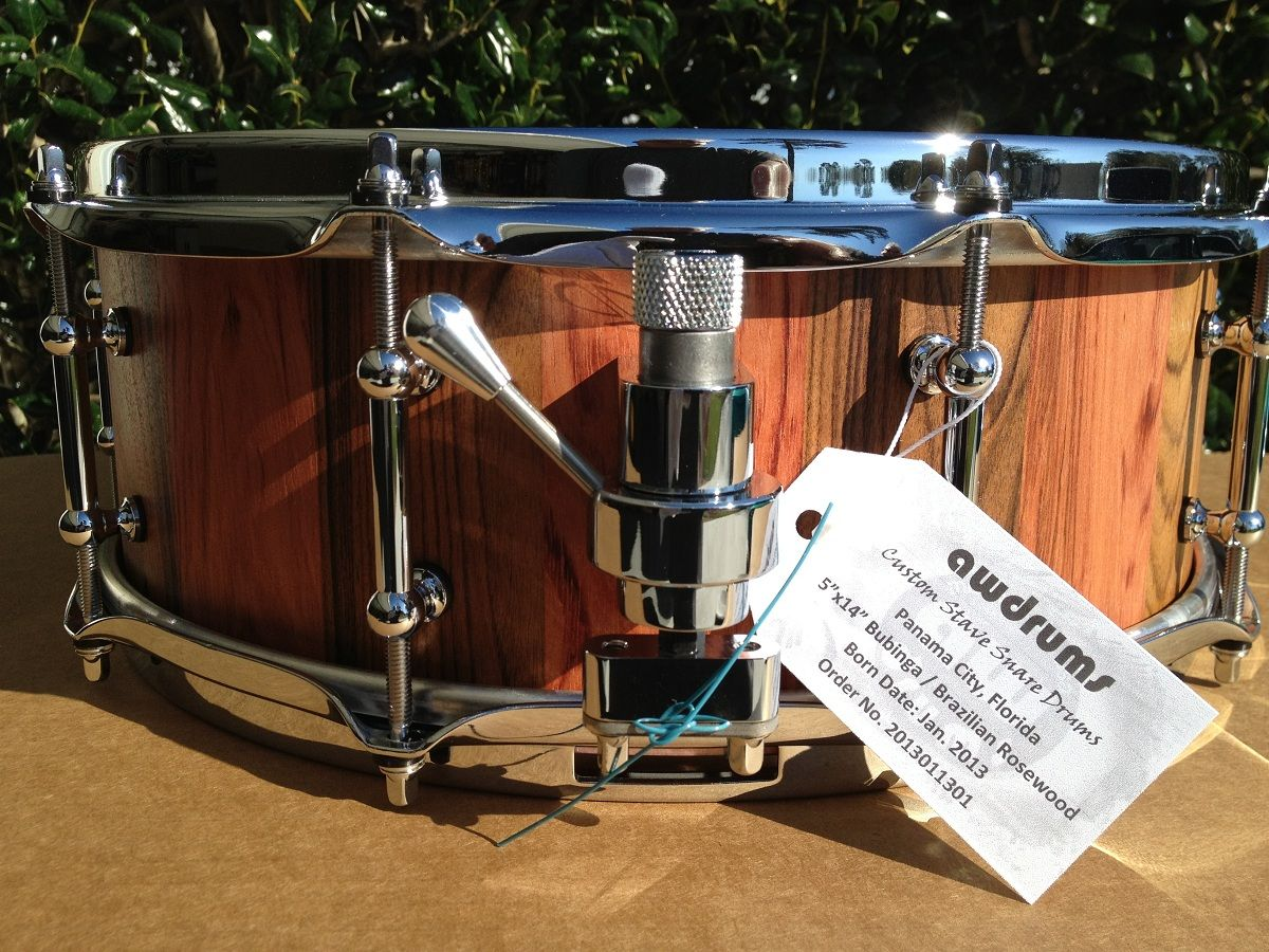 Awdrums Stave Snare Drums Drummerworld Official Discussion Forum Drums Snare Drum Snare