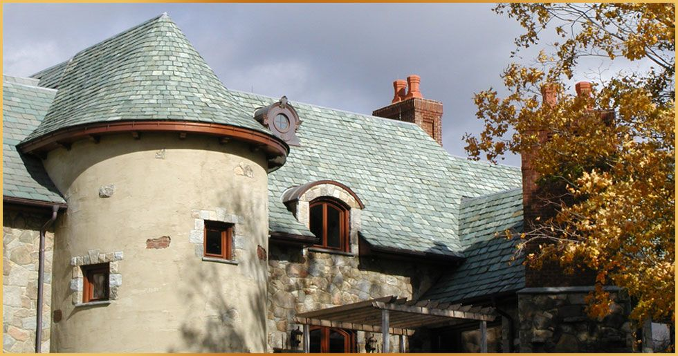 Reclaimed Roofs Inc.