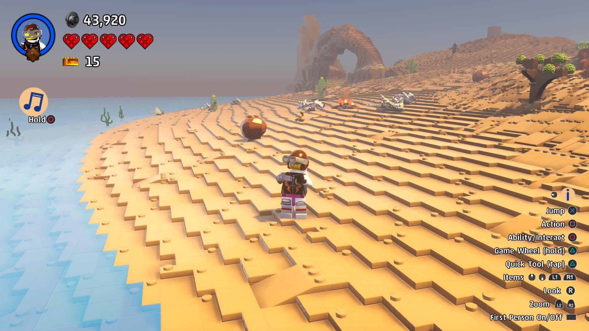 Lego Dimensions Review Lego Worlds Lego Construction Games