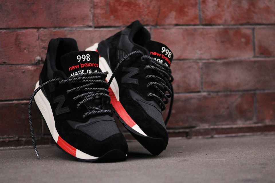 new balance 998 black red uk