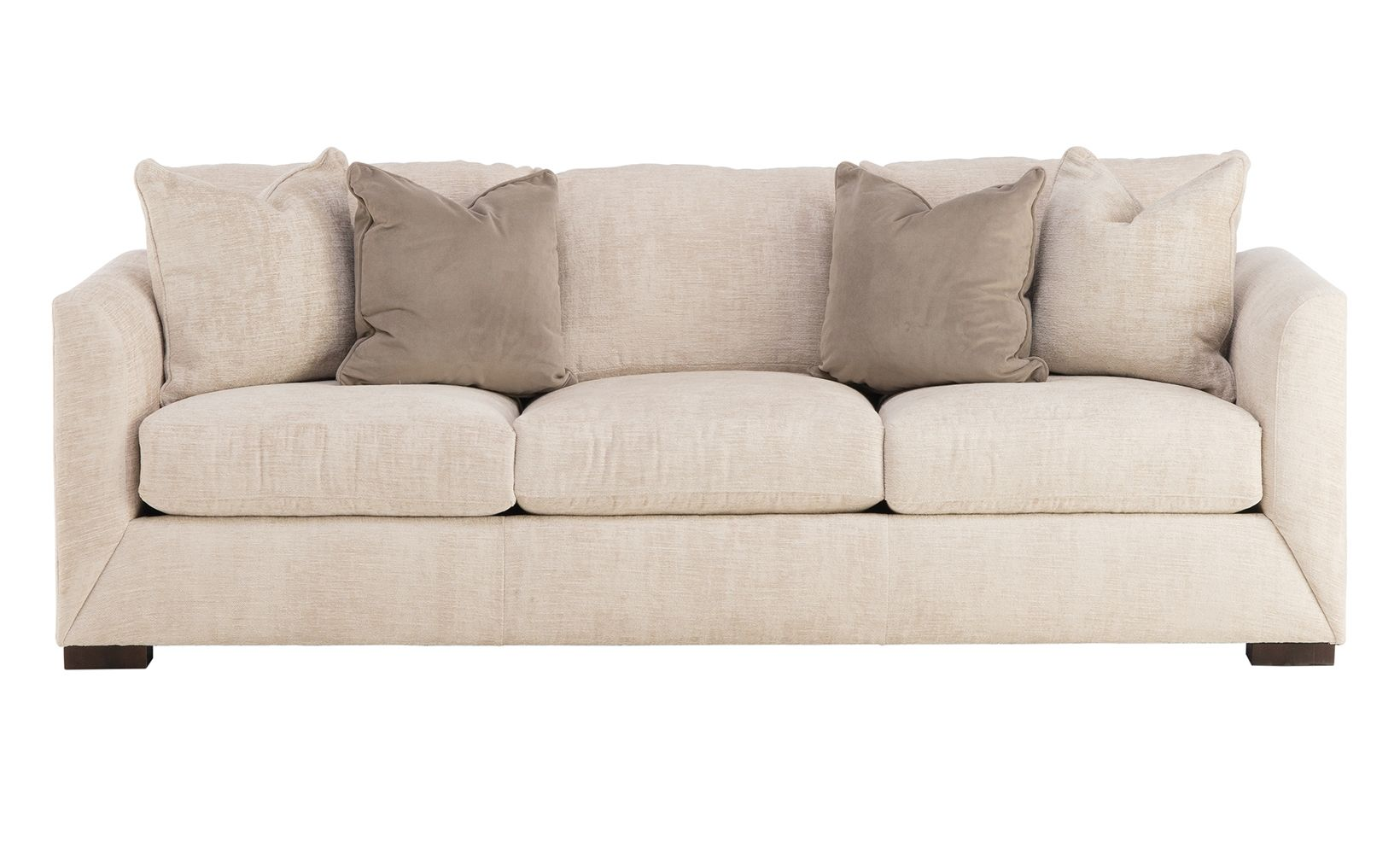 Dalton Ivory Sofa Sofa Love Seat Mid Century Design