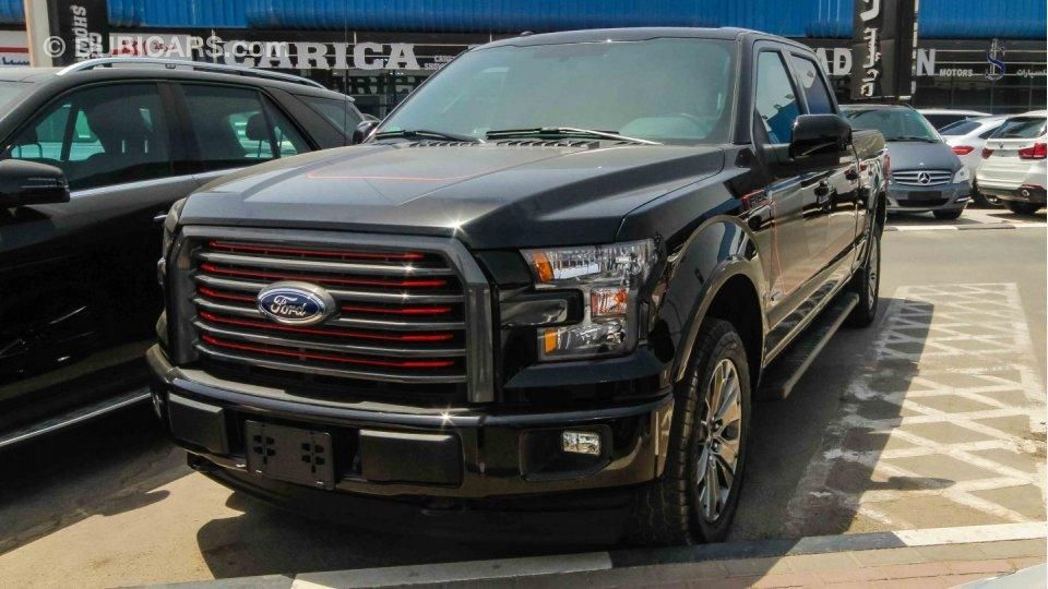 Ford F 150 Lariat Brand New Find Used Cars Ford Used Cars