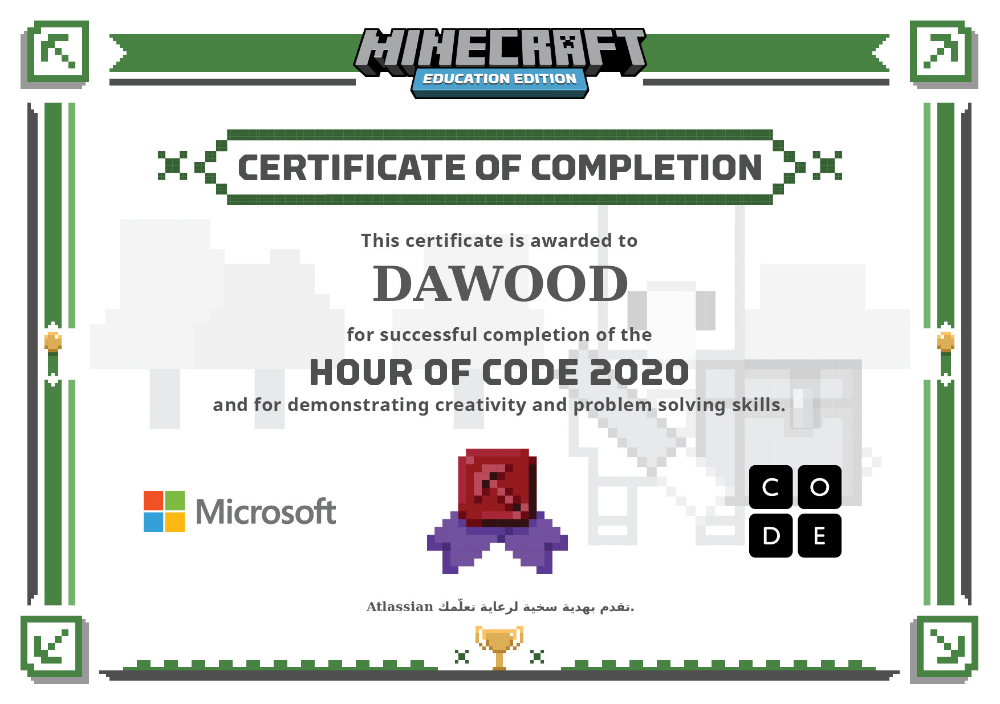 I Just Finished The Hour Of Code In 2021 Coding Problem Solving Skills Learn Computer Science