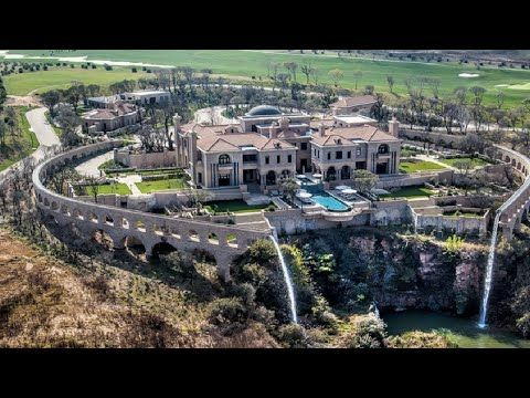 671932511488 7) Top 5 Most Expensive Homes in the World (2016) - YouTube