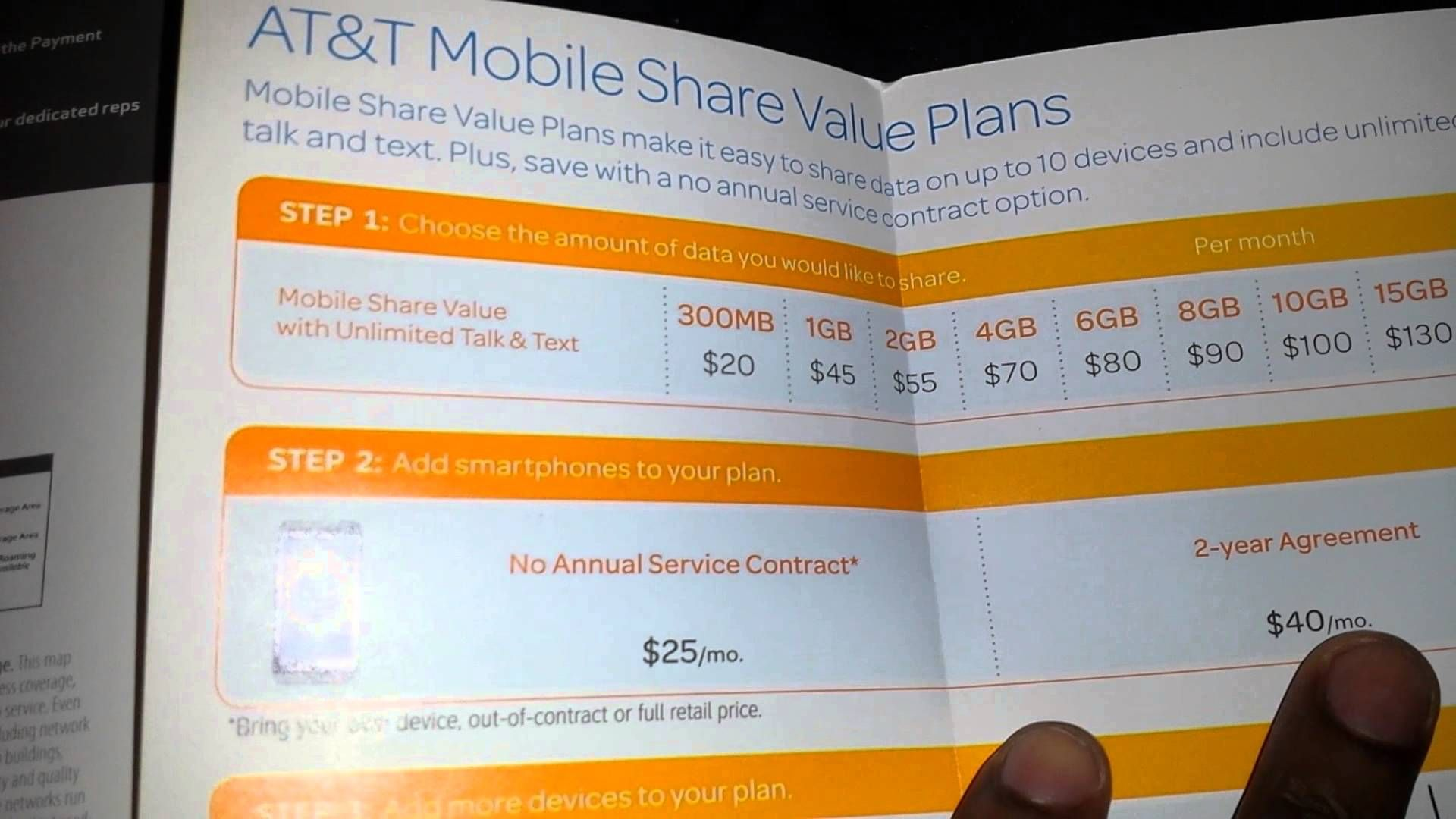 Coverage Battle (Verizon, AT&T, Sprint, Boost Mobile, Virgin Mobile)