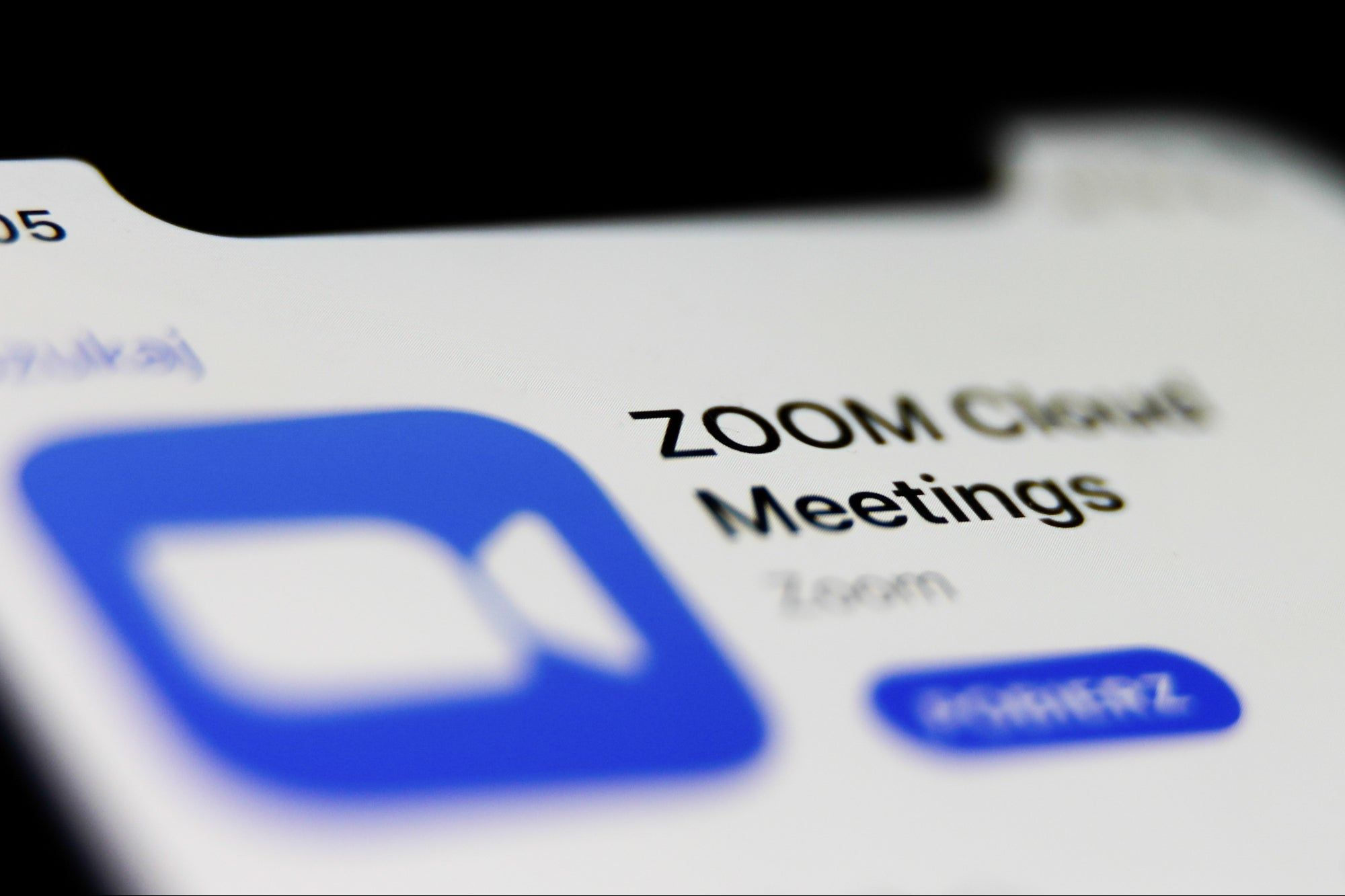 Zoom Earned More In 3 Months Than All Of Last Year In 2020 Business Strategy Video Conferencing Stock Market