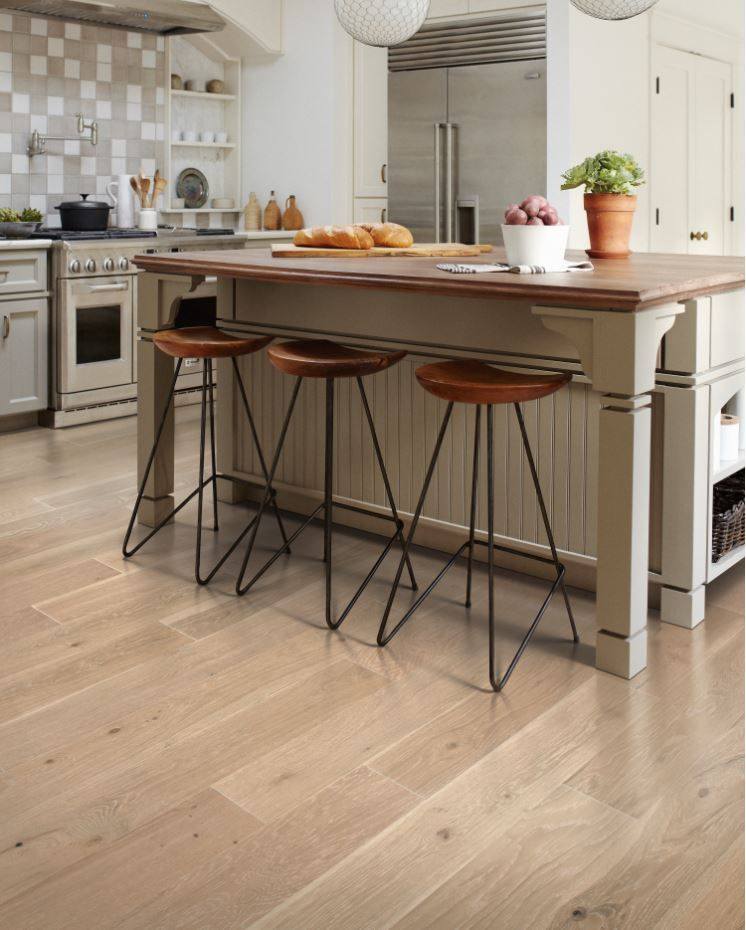 Kitchen Dining Room Flooring Captivating Love Your Home From The Floor Up Find The Flooring You Want At 2018