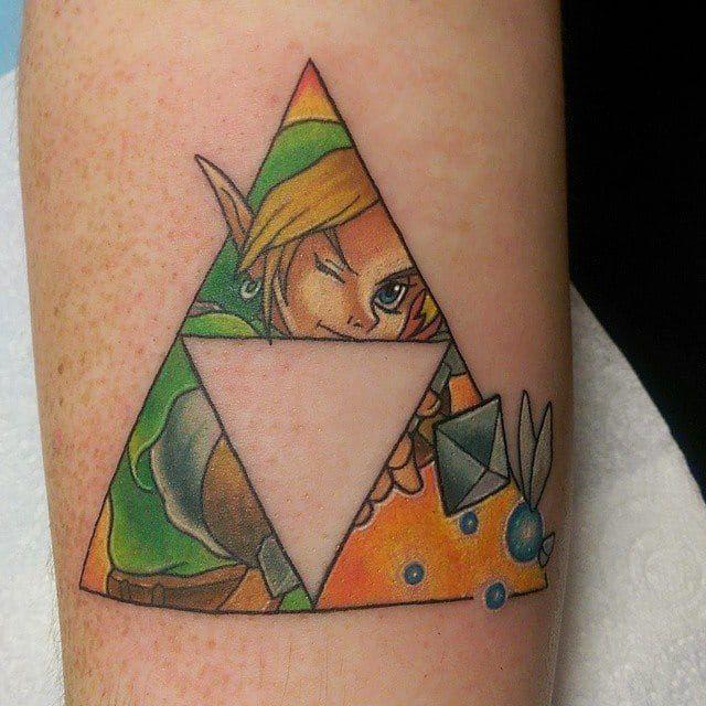 40 Awesome Legend Of Zelda Legend Of Zelda Breath Of The Wild Tattoo Link Funny Princess Zelda Legend Tatuagem Do Zelda Tatuagens Jogo Tatuagens De Videogame