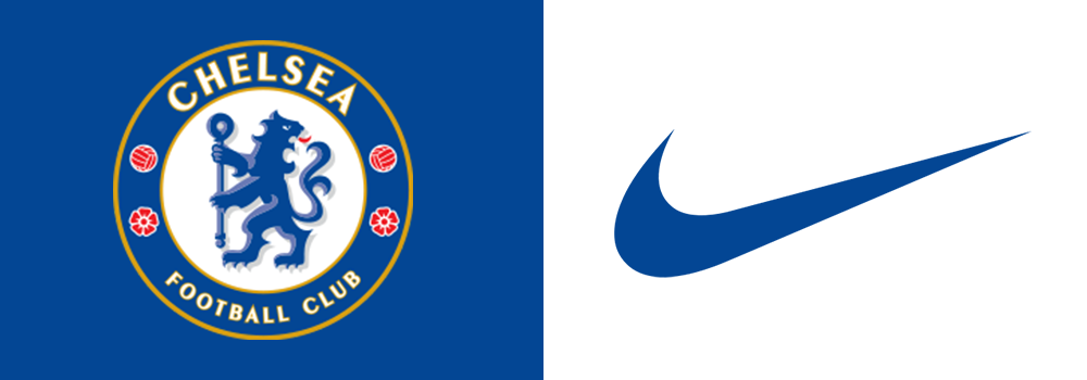 Nice Day Sports: Chelsea FC To Sign The Swoosh Of Nike / Have a Nic