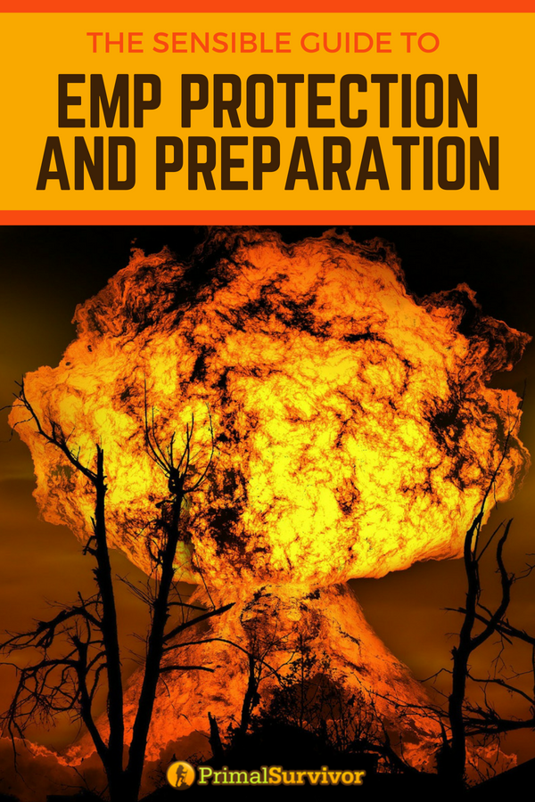 The Sensible Guide To Electromagnetic Pulse Attacks
