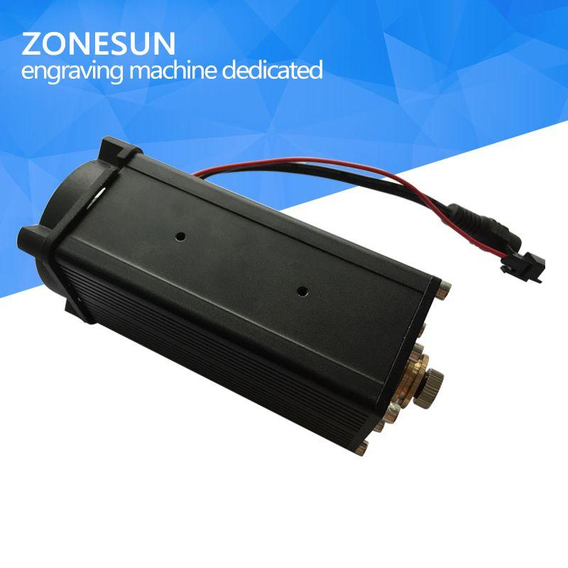 Zonesun 5500mw Laser Module Laser Head 5500mw Diy Laser 450nm Blue Light Diy Laser Head Laser Engraving Laser Engraving Machine Diy Lighting