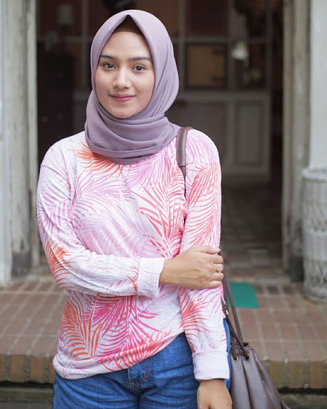 wanita hijab #wanitahijab | hijabis style #hijabisstyle ...