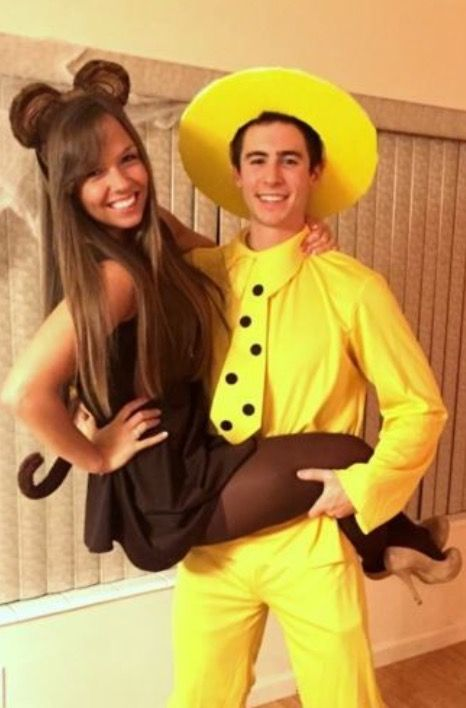 Pin by Emily Gillespie on DIY Halloween Pinterest DIY Halloween - funny couple halloween costumes ideas