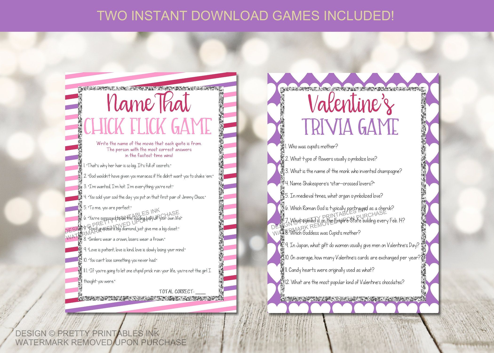 Pin On Printable Invitations Party Printables By Pretty