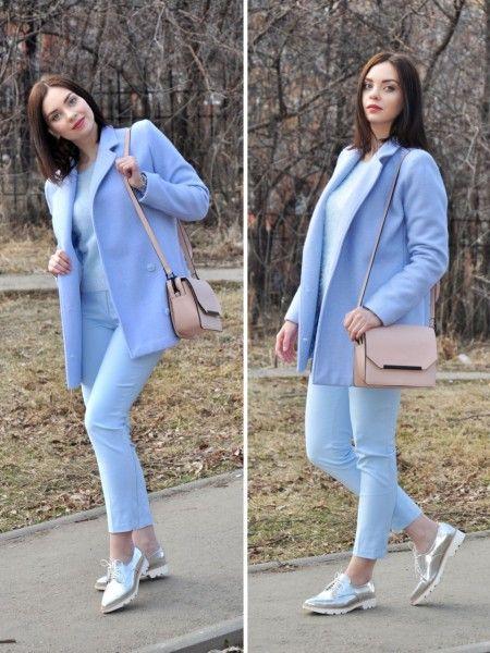 С чем носить розовый фото на lookagram.ru