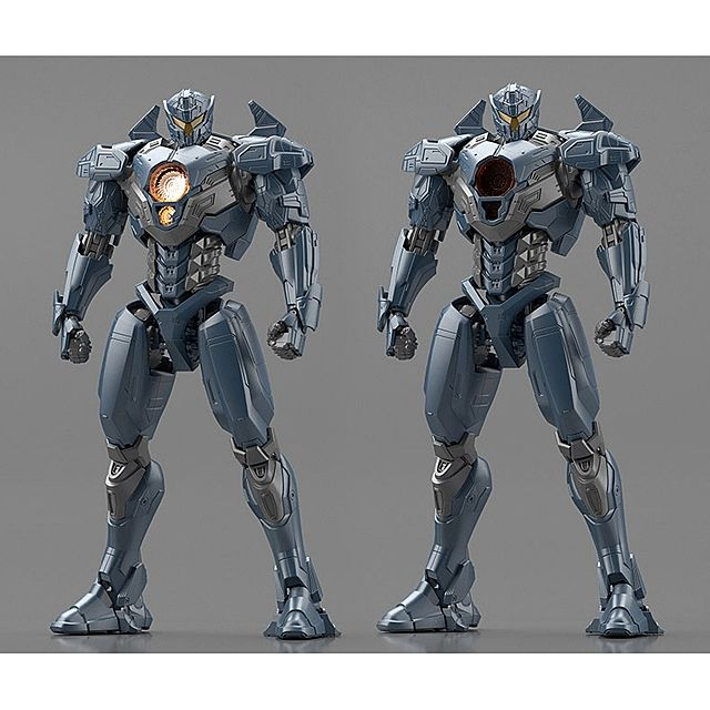 Bandai Gipsy Avenger Dx Set Hg Plastic Model In 2020 Pacific Rim Avengers Big Robots