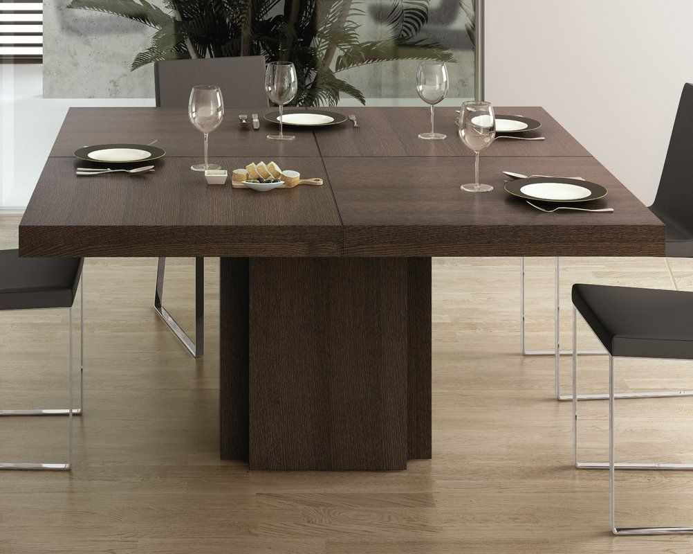 Dion Dining Table Dining Table Square Dining Tables Dining
